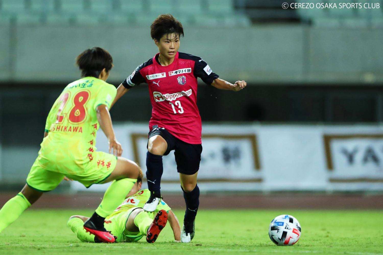 矢形海優選手 完全移籍加入のお知らせ | マイナビ仙台レディースオフィシャルWEBサイト